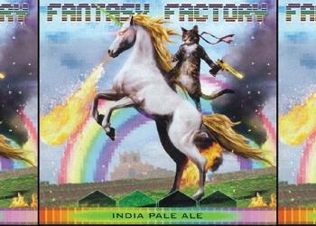 Fantasy Factory IPA