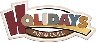 Holidays Pub