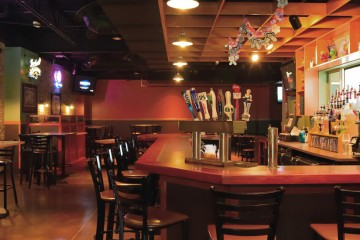 Private Events Space in Neenah, WI